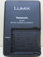 Genuine Original Panasonic LUMIX charger DE-A49 DMW-BL13e DMC-G2 DMC-G10 DMC-GF1