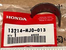 CBX750 & NIGHTHAWK CB750 Honda New Con Rod Big End Bearing A 13214-MJ0-013 BROWN