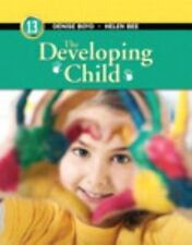 Developing Child, The, Plus NEW MyPsychLab with Pearson eText -- Access Card Pa