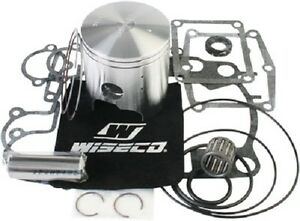 Wiseco Top End Piston, Gasket Kit 68.50mm Fits Yamaha YZ250 88-91 WR250 89-91