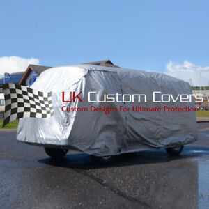 VW CAMPER VAN CAR COVER T2 T25 BREATHABLE & TAILORED 088