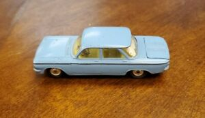 Corgy Diecast Chevrolet Corvair Scale Model