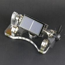 "MS 5"" Mendocino Motor Solar Levitating educational model  KM06"