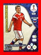 WC RUSSIA 2018 -Panini Adrenalyn-Card NORDIC EDITION 485 - KOKORIN - RUSSIA