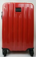 Tumi V3 Expandable International Carry-On Spinner Luggage 228260 HPK Hot Pink