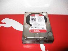 Western Digital RED 63000 GB / 6TB WD60EFRX 68MYMN1 SATA Festplatte HDD WD