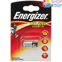 ENERGIZER ALKALINE LR1 LR01 BATTERIEN 1.5V E90 N KN AM5 4001 EXP 2023 NEU