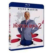 Blu Ray LA PANTERA ROSA 2 ** Steve Martin ** .....NUOVO
