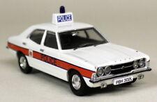 Vanguards 1/43 escala VA10305 Ford Cortina Mk3 2000GT coche de policía Valle Támesis