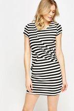 Summer Sleeveless Wrap Dresses