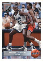 1992-93 Upper Deck McDonalds #P43 Shaquille O'Neal MAGIC R25286 - NM-MT