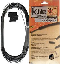 Cable de dérailleur Kble Transfil 1.90m d 1.1mm type SRAM inox à l/'unité neuf