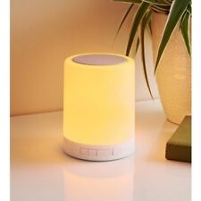 Boombeatz LED Mood Light 3W Bluetooth Speaker With Built-In Rechargeable Battery