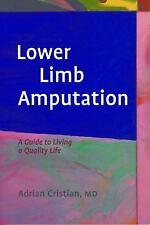Lower Limb Amputation-ExLibrary