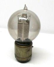 Vintage 1920`s Western Electric 216 A Vacuum Tube