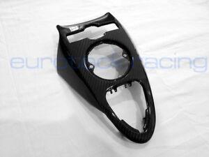Lamborghini Gallardo Spider Carbon Fiber Center Console Trim Surround E-gear