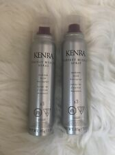Kenra Perfect Medium Spray, 55% VOC, 3-Ounce [ Pack Of 2 ]