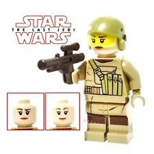 LEGO Star Wars-L' ultimo Jedi-resistenza Trooper () DONNA * NUOVA * DA 75177