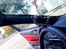 Portamanometro turbo road italia depo prosport  auto Alfa Romeo 159 berlina sw