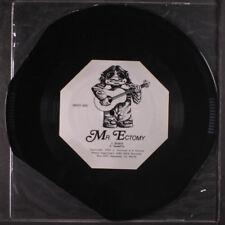 MR. ECTOMY: Brains, Quasifry LP (irregularly shaped pic disc) Rock & Pop