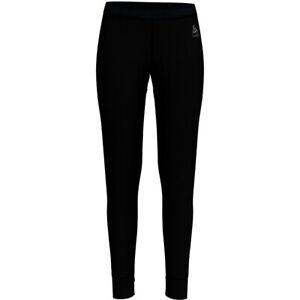 Odlo Natural 100% Merino Warm Suw Unterhose Damen black 2019 Unterwäsche schwarz