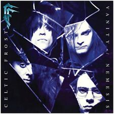 Celtic Frost - Vanity and Nemesis - New CD Album - Pre Order - 30th June