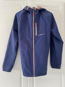 O'Neill Mens Softshell Jacket. Size Large