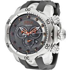 Invicta Men's 11847 Venom Analog Display Swiss Quartz Grey Watch