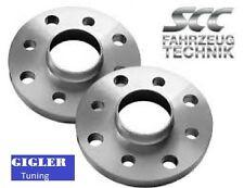 SCC 12168 Spurverbreiterung 20mm (10mm pro Seite) 5x112 ML: 66,6 Mercedes NR.:R3