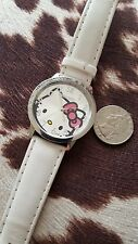 Hello Kitty Rhinstone Ladies Watch