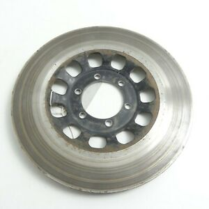 Yamaha Bremsscheibe vorne RD 250 350 LC XJ 550 650 XS250 360 400 brake disc 4