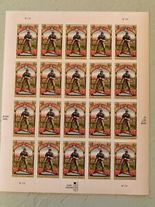 US Stamps SC# 4341 Take Me Out to the Ball Game 42c sheet of 20 MNH 2008