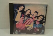 Color Me Badd - C.M.B. (CD, 1991, Giant)