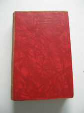 Blood and Sand V. B. IBANEZ  Gillespi - FISHER UNWIN LONDON 1ST EDITION 1923