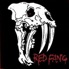Red Fang - Red Fang [New CD]