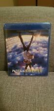Patema Inverted (BluRay + DVD) New Same Day Shipping read Description