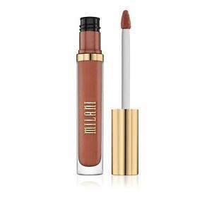 Milani Amore Shine Liquid Lip Color Tenderness #2 Sealed