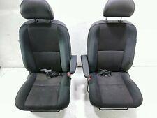 07 Toyota FJ Cruiser Front Seat Assembly Driver Passenger Left Right