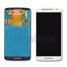 Replacement For Motorola Moto X Play White LCD Display Touch Screen Digitizer UK