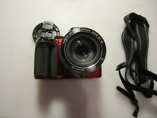 nikon coolpix camera      p500      b1.02