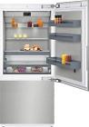 "Gaggenau 400 Series RB492704 36"" Vario Bottom Freezer Refrigerator, Panel Ready photo"