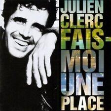 Clerc, Julien - Fais-moi une place CD NEU OVP