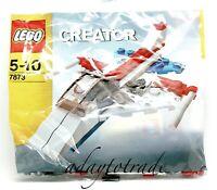LEGO Polybag - 7873 - LEGO Creator - Jet Plane / Aeroplane RBB