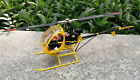 Best RC Helicopters - 130 class rc helicopter hughes-300 scale fuselage Review