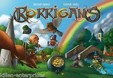Korrigans Board Game by Matagot