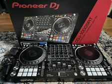 Pioneer DDJ1000SRT 4 Channel Club DJ Controller, With Extra Power Supply
