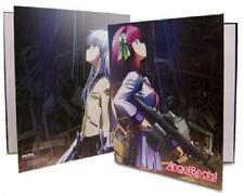 *NEW* Angel Beats! Yurippe & Kanade Binder by GE Animation
