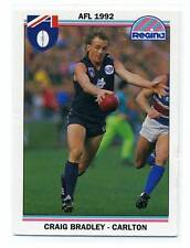 1992 Regina (144) Craig BRADLEY Carlton