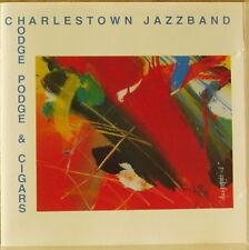 CD Charlestown Quintette de jazz HODGE PODGE & Cigars Munich Rec