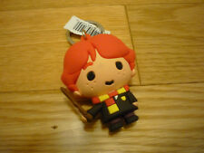 Harry Potter Collectors 3D Figural Key ring, Ron Weasley, brand new